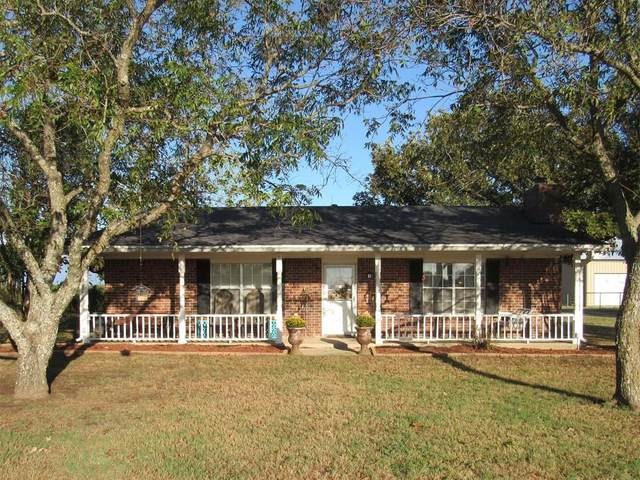 3986 Fm 55, Blooming Grove, TX 76626 (MLS #14688880) :: Frankie Arthur Real Estate