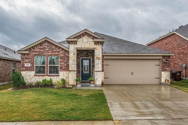 209 Samuel Street, Denton, TX 76207 (MLS #14688973) :: Trinity Premier Properties