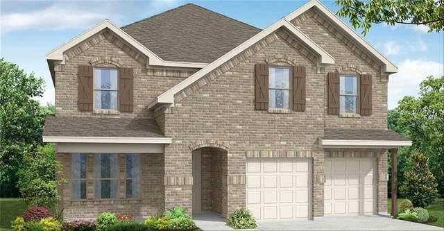 11016 Cashiers Lane, Fort Worth, TX 76244 (MLS #14689027) :: Frankie Arthur Real Estate