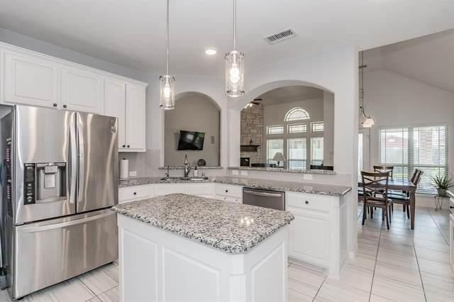 1524 Diamond Creek Lane, Kennedale, TX 76060 (MLS #14689237) :: The Star Team | Rogers Healy and Associates