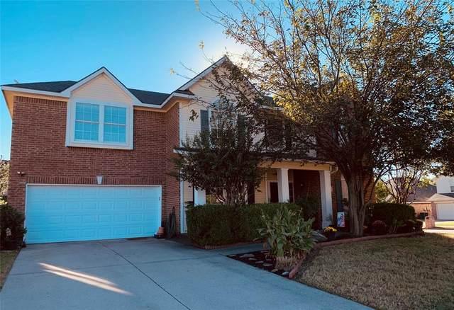 2135 Rustic Ridge Drive, Keller, TX 76248 (MLS #14689277) :: Frankie Arthur Real Estate