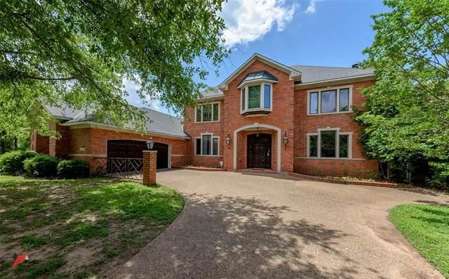 11240 Magnolia Glen, Shreveport, LA 71106 (MLS #14689484) :: Frankie Arthur Real Estate
