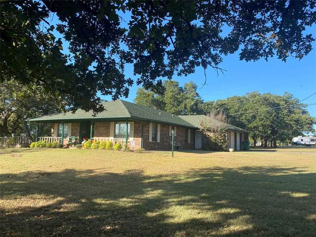131 Rambling Oaks Road, Graham, TX 76450 (MLS #14689509) :: Lisa Birdsong Group | Compass