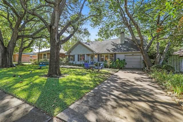755 James Drive, Richardson, TX 75080 (MLS #14689558) :: Lisa Birdsong Group | Compass