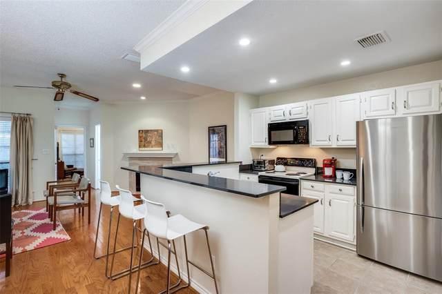 12680 Hillcrest Road #1205, Dallas, TX 75230 (MLS #14689649) :: Trinity Premier Properties