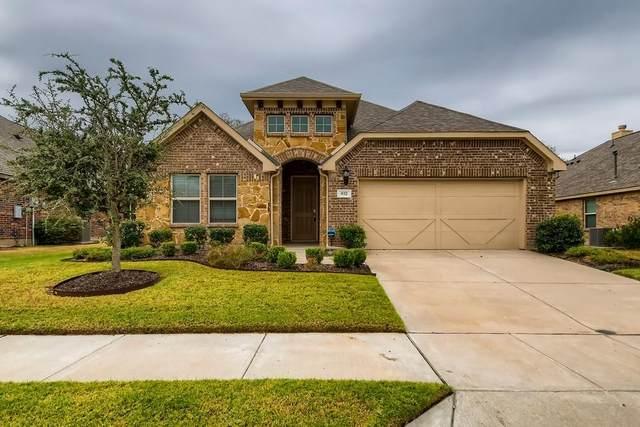 932 Water Garden Circle, Little Elm, TX 75068 (MLS #14689893) :: Epic Direct Realty
