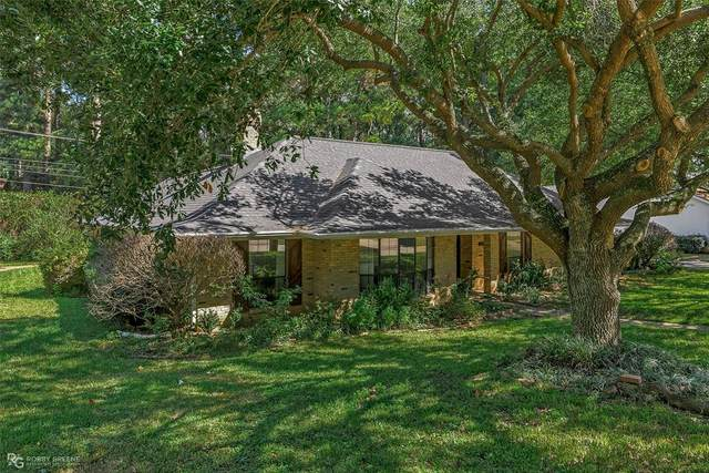 8405 E Wilderness Way, Shreveport, LA 71106 (MLS #14689913) :: Jones-Papadopoulos & Co