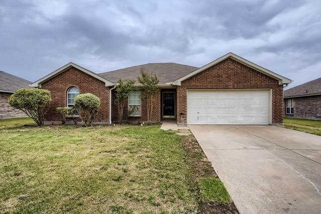 117 Windsor, Forney, TX 75126 (MLS #14690014) :: Epic Direct Realty