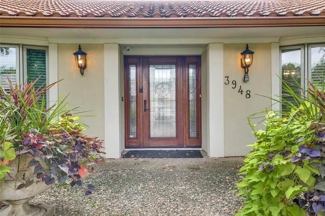 3948 Courtshire Drive, Dallas, TX 75229 (MLS #14690056) :: Frankie Arthur Real Estate
