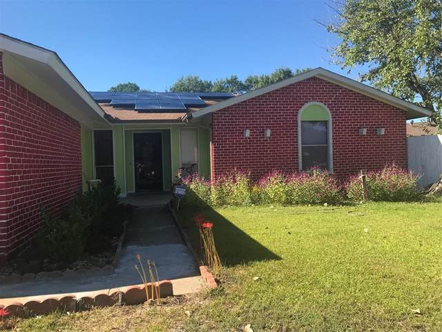 858 Auburn Drive, Lewisville, TX 75067 (MLS #14690090) :: Trinity Premier Properties