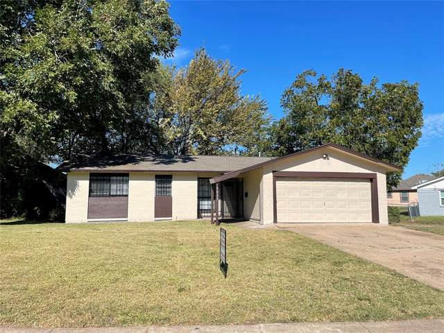 7923 Silverdale Drive, Dallas, TX 75232 (MLS #14690091) :: Lisa Birdsong Group | Compass