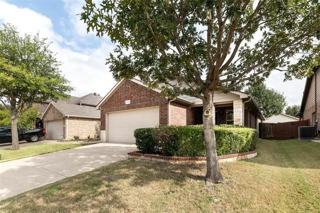 2704 Bretton Wood Drive, Fort Worth, TX 76244 (MLS #14690092) :: Trinity Premier Properties
