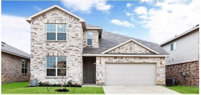 3816 Courtney Court, Heartland, TX 75126 (MLS #14690235) :: Real Estate By Design