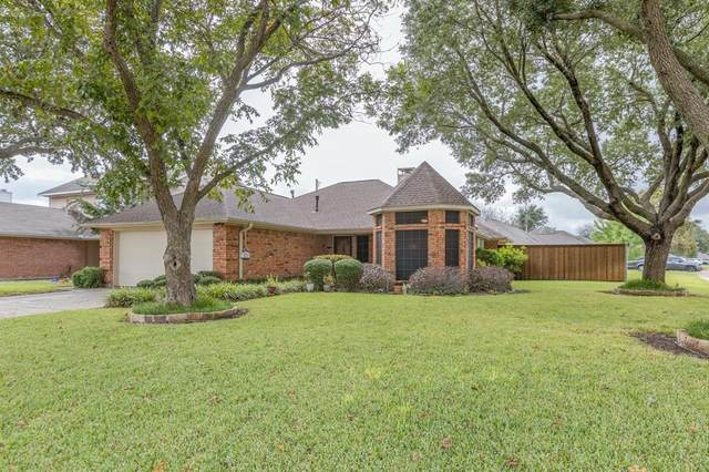 319 E Forestwood Drive, Forney, TX 75126 (MLS #14690252) :: 1st Choice Realty