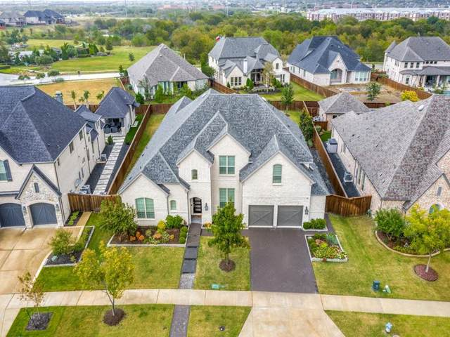 6230 Brentway Road, Frisco, TX 75034 (MLS #14690282) :: The Good Home Team