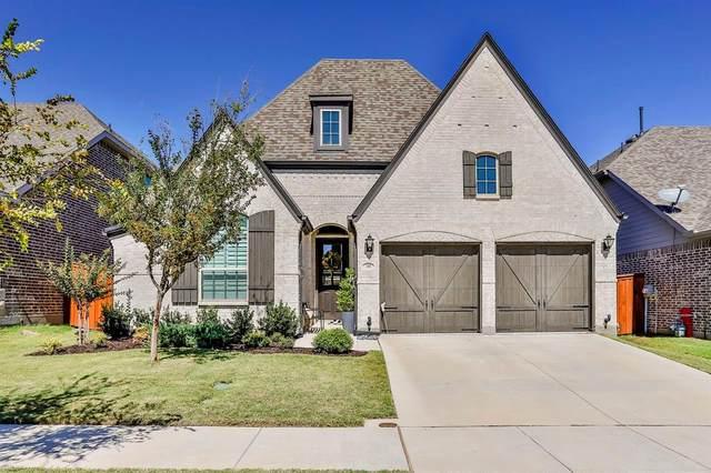 14928 Blakely Way, Aledo, TX 76008 (MLS #14690293) :: The Chad Smith Team