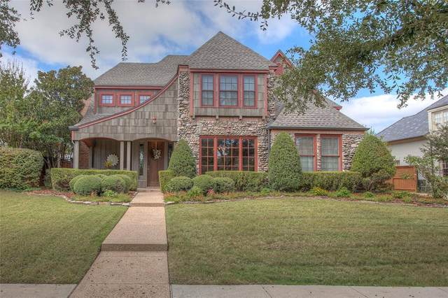 6620 Trinity Heights Boulevard, Fort Worth, TX 76132 (MLS #14690664) :: Trinity Premier Properties