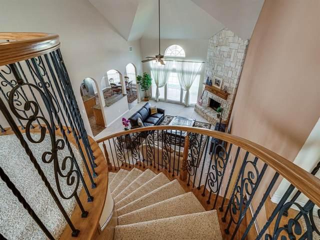 202 Hartley Lane, Red Oak, TX 75154 (MLS #14690756) :: Epic Direct Realty