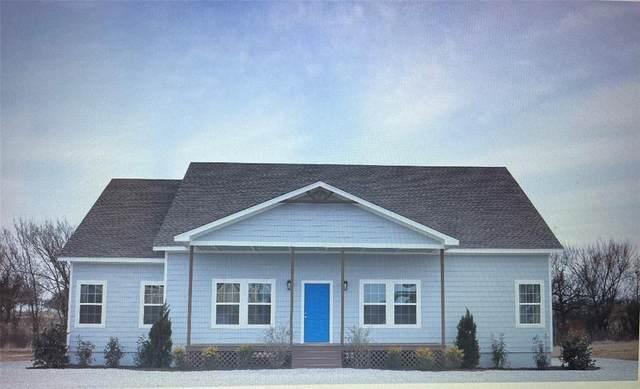 148 Quail Court, Boyd, TX 76023 (MLS #14690792) :: Trinity Premier Properties