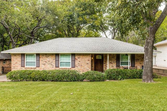 10025 Lanshire Drive, Dallas, TX 75238 (MLS #14690798) :: Robbins Real Estate Group