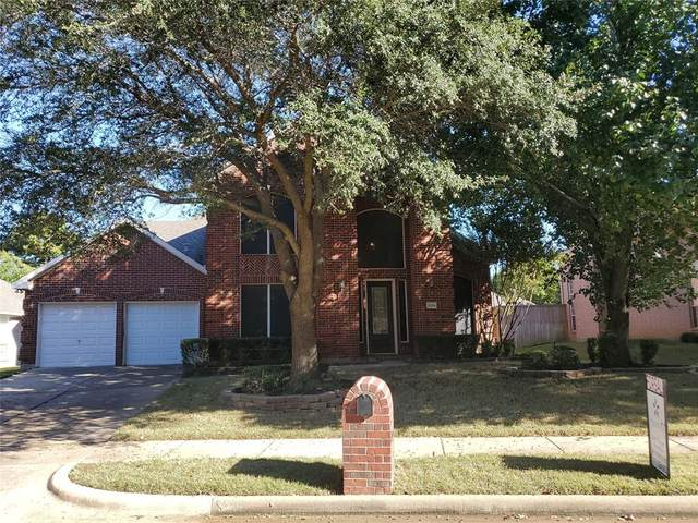 2308 Ainsley Drive, Flower Mound, TX 75028 (MLS #14691029) :: DFW Select Realty