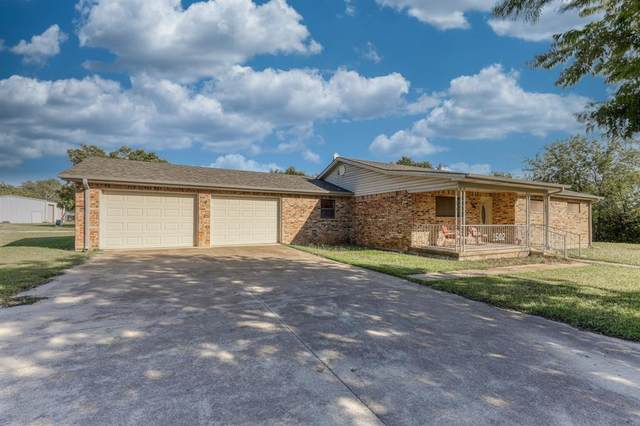 1502 Ragle Road, Weatherford, TX 76087 (MLS #14691187) :: DFW Select Realty