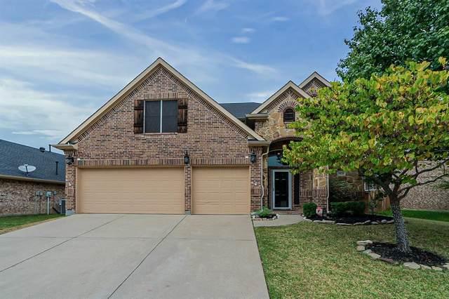 5626 Bandit Drive, Dallas, TX 75249 (MLS #14691484) :: Jones-Papadopoulos & Co