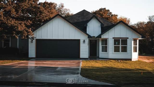 7409 Malta Street, Lake Worth, TX 76135 (MLS #14691628) :: The Hornburg Real Estate Group