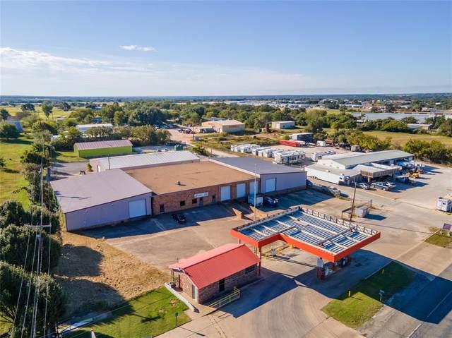 2014 N Us Highway 377, Stephenville, TX 76401 (MLS #14691694) :: Brooks Real Estate