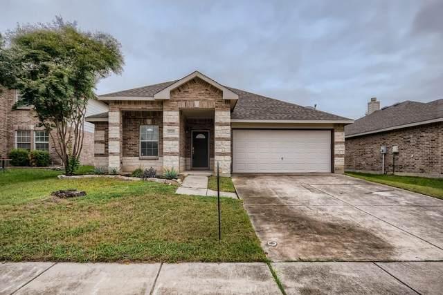 4549 Lacebark Lane, Fort Worth, TX 76244 (MLS #14691731) :: Lisa Birdsong Group | Compass