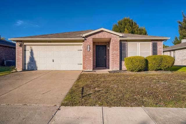 4600 Cedar Crest Drive, Mckinney, TX 75070 (MLS #14691738) :: VIVO Realty