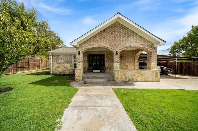 4212 Kostner Avenue, Dallas, TX 75216 (MLS #14691747) :: Jones-Papadopoulos & Co
