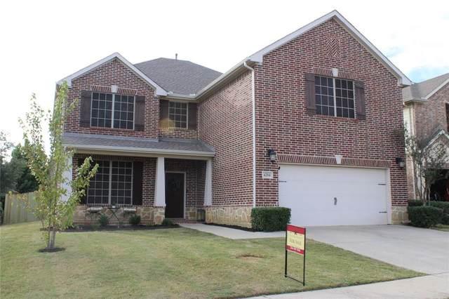 4204 Plumbago Drive, Denton, TX 76208 (MLS #14691886) :: 1st Choice Realty