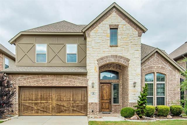 938 Snowshill Trail, Coppell, TX 75019 (MLS #14691956) :: DFW Select Realty