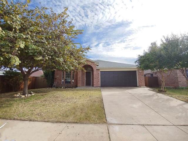 648 Mustang Court, Little Elm, TX 75068 (MLS #14691964) :: 1st Choice Realty