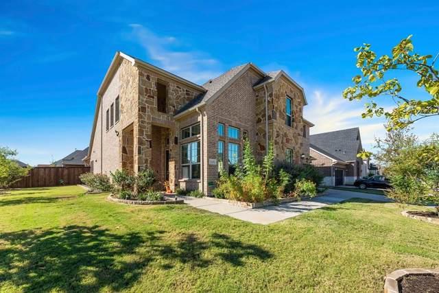 1650 Chisholm Trail, Prosper, TX 75078 (MLS #14692543) :: Trinity Premier Properties