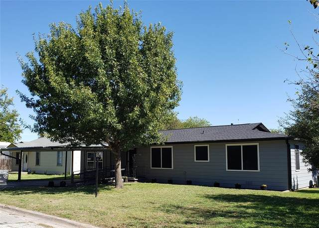 808 Clyde Street, White Settlement, TX 76108 (MLS #14692681) :: 1st Choice Realty