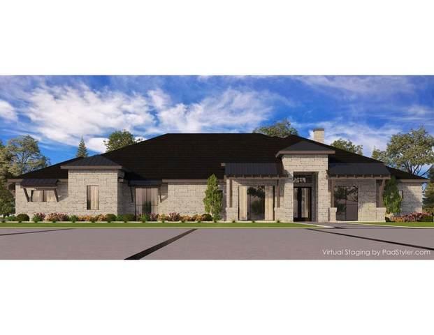 512 Lodge Hill Drive, Heath, TX 75032 (MLS #14692999) :: Frankie Arthur Real Estate