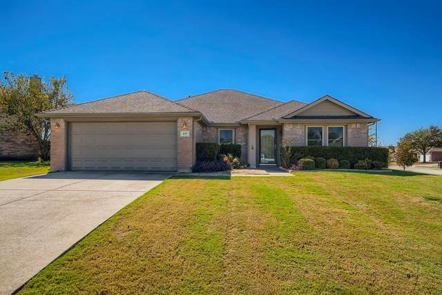 417 Ashland Drive, Wylie, TX 75098 (MLS #14693099) :: Texas Lifestyles Group at Keller Williams Realty