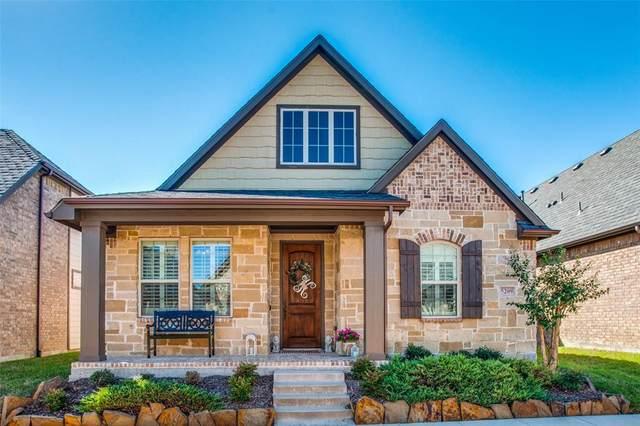 5209 Kentwood Drive, Mckinney, TX 75070 (MLS #14693117) :: The Good Home Team