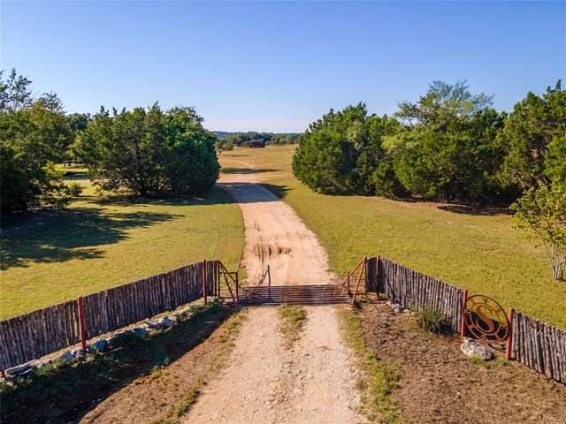 6522 County Road 222, Hico, TX 76457 (MLS #14693542) :: Brooks Real Estate