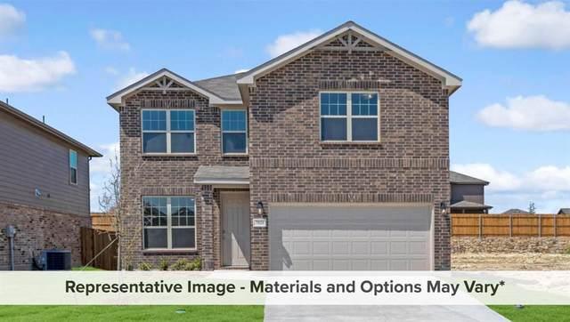 601 Quail Meadows Drive, Cleburne, TX 76031 (MLS #14693547) :: Real Estate By Design
