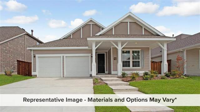 616 Mayfield Drive, Cleburne, TX 76031 (MLS #14693683) :: Real Estate By Design