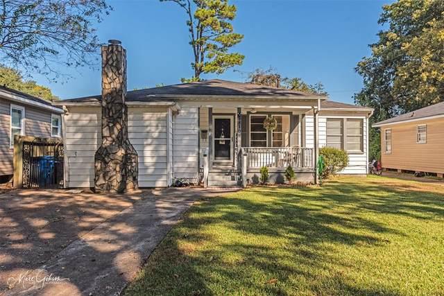 3810 Greenway Place, Shreveport, LA 71105 (MLS #14693738) :: Trinity Premier Properties