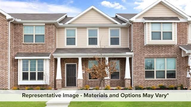 2720 Baneberry Lane, Mesquite, TX 75150 (MLS #14693760) :: Real Estate By Design