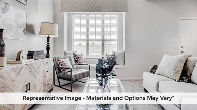 2704 Baneberry Lane, Mesquite, TX 75150 (MLS #14693835) :: Crawford and Company, Realtors