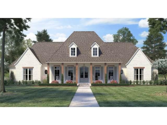 8124 Southern Shore Court, Kemp, TX 75143 (MLS #14694123) :: Jones-Papadopoulos & Co