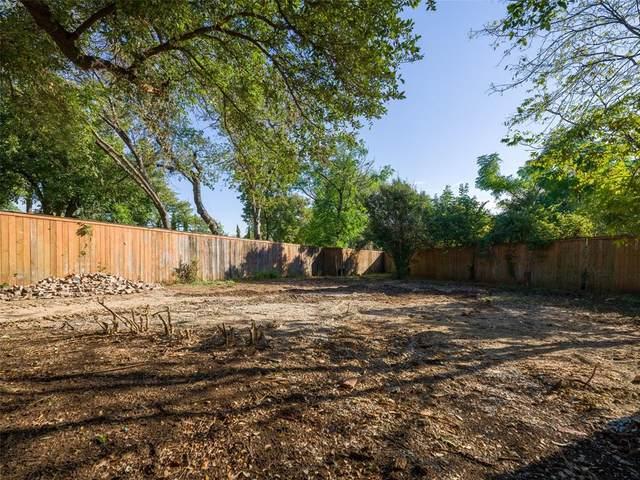 3930 Bluffview Boulevard, Dallas, TX 75209 (MLS #14694298) :: Jones-Papadopoulos & Co