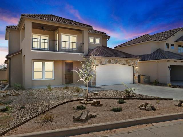 133 Valley View, Glen Rose, TX 76043 (MLS #14694320) :: The Hornburg Real Estate Group