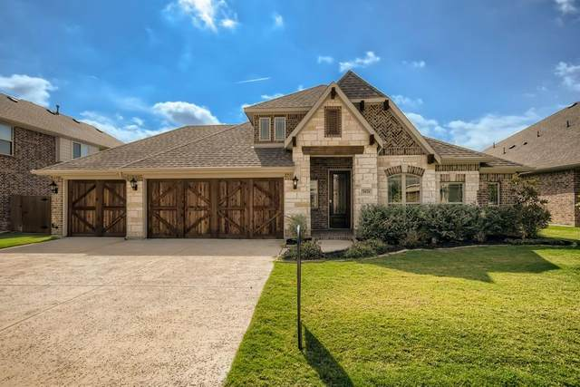 5021 Marble Falls Drive, Denton, TX 76226 (MLS #14694707) :: Jones-Papadopoulos & Co